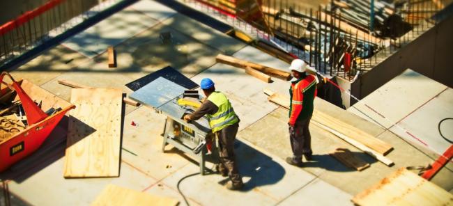 La responsabilité délictuelle de droit commun des constructeurs
