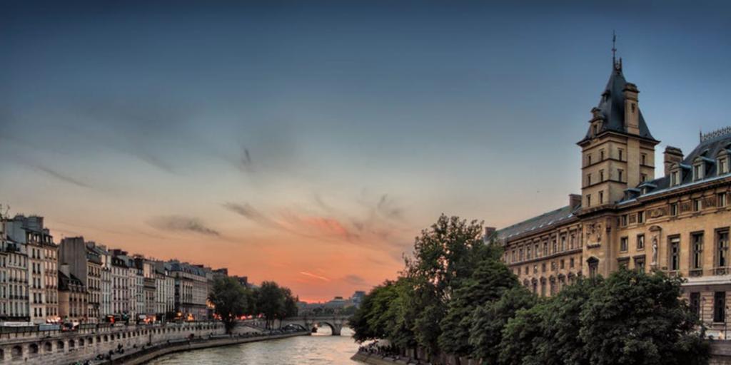 Comment se porte le secteur de l'immobilier de luxe dans la Ville Lumière?