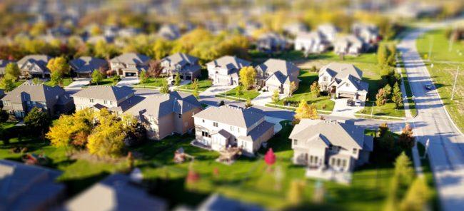 Promoteur immobilier: qui est-il ?