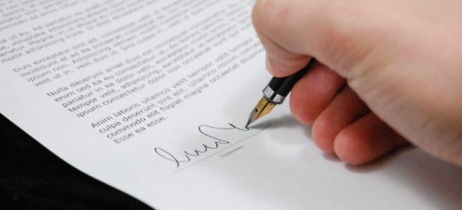 Promoteur immobilier: quel statut juridique ?